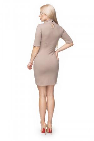 Večerní šaty model 133355 PeeKaBoo  L/XL