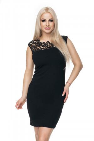 Večerní šaty model 133359 PeeKaBoo  L/XL