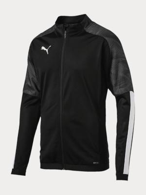 Bunda Puma Cup Training Jacket Černá