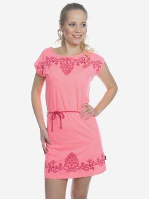 Šaty SAM 73 WZ 756 Růžová