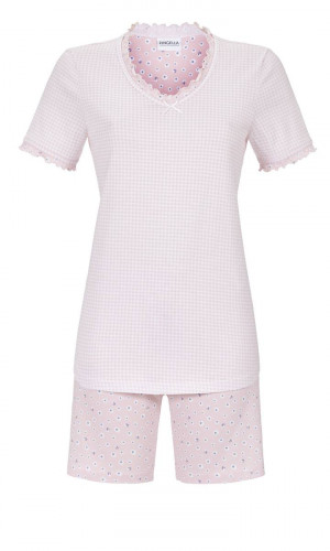 Pyžamo krátké RINGELLA (9211329-08)