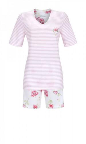 Pyžamo krátké RINGELLA (9211334-01)