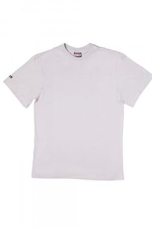 Pánské tričko 19407 grey