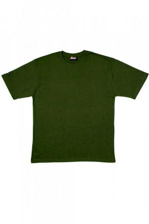 Pánské tričko 19407 J140 green