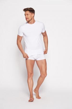 Pánské tričko 18731 Bosco white