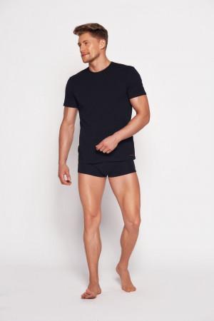 Pánské tričko 18731 Bosco black