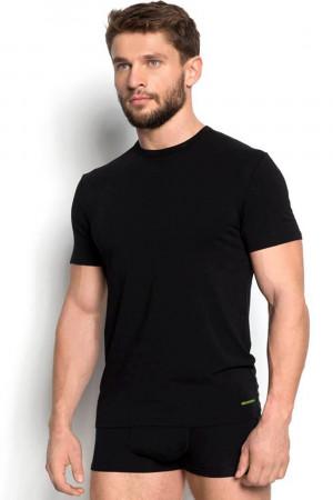 Pánské tričko 34324 Grade black
