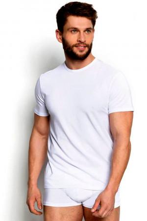 Pánské tričko 34324 Grade white