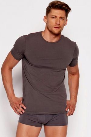 Pánské tričko 18731 Bosco graphite