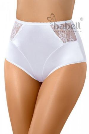 Babell 103 Kalhotky  M bílá