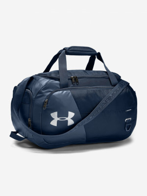 Taška Under Armour Undeniable Duffel 4.0 Xs-Nvy Modrá