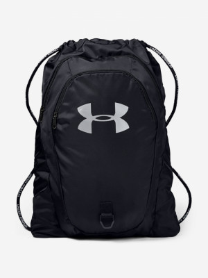 Vak Under Armour Undeniable Sp 2.0-Blk Černá
