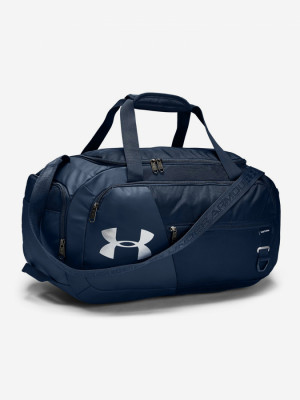 Taška Under Armour Undeniable Duffel 4.0 Sm-Nvy Modrá