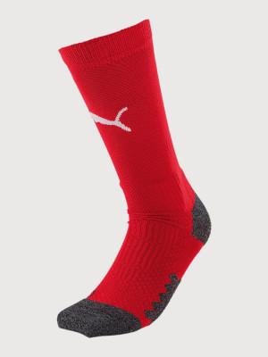 Ponožky Puma LIGA Training Crew Socks Červená