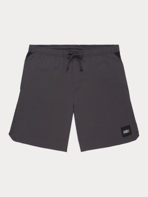 Boardshortky O´Neill Hm All Day Hybrid Shorts Černá