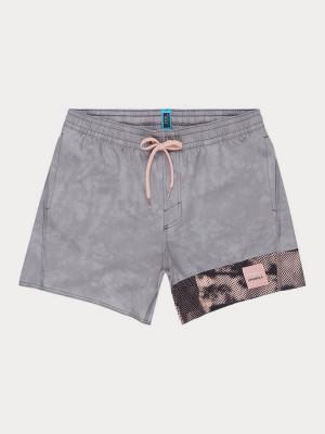 Boardshortky O´Neill Pm Textured Shorts Šedá