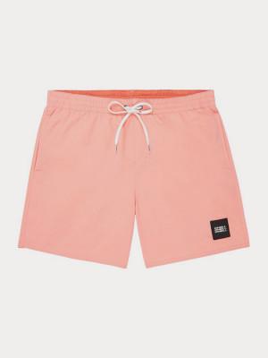 Boardshortky O´Neill Pm Vert Shorts Oranžová