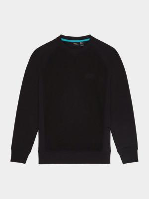 Mikina O´Neill Lm Spring Crew Sweatshirt Černá