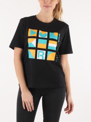 Tričko Reebok Classic Gigi Tshirt Černá
