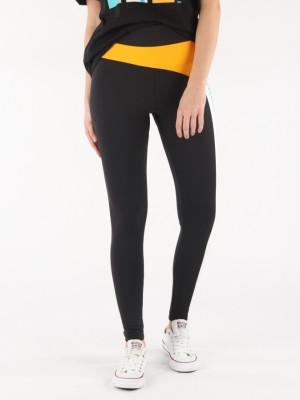 Legíny Reebok Gigi Legging Černá