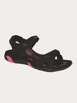 Sandály Loap Caffa Černá