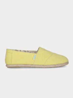 Boty Paez Classic Essential Yellow Pale Žlutá