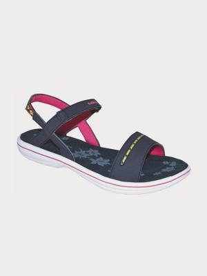 Sandály Loap Anexa Modrá