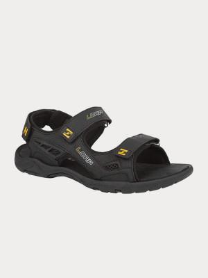 Sandály Loap Coltran Černá