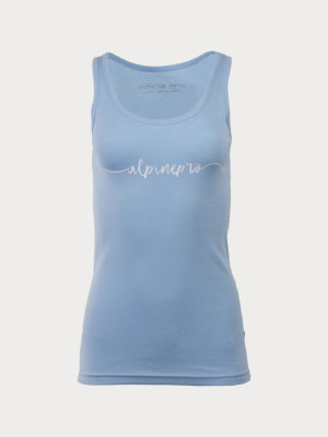 Tričko Alpine Pro Abua 2 Modrá