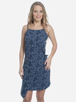 Šaty SAM 73 LSKN176 Modrá