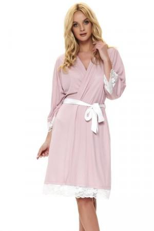 Dn-nightwear SWW.9710 Dámský župan