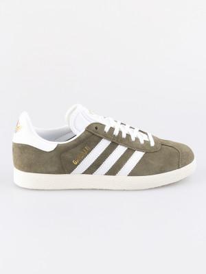 Boty adidas Originals Gazelle W Zelená
