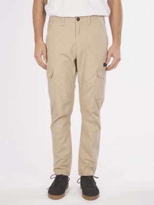 Kalhoty Oakley Cargo Icon Pants Hnědá