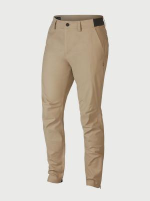 Kalhoty Oakley Gradient Chino Hnědá