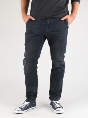 Jogg Jeans Diesel Slim-Chino-M-Ne Sweat Jeans Modrá