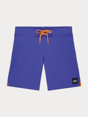 Boardshortky O´Neill Hm Semi Fixed Hybrid Shorts Modrá