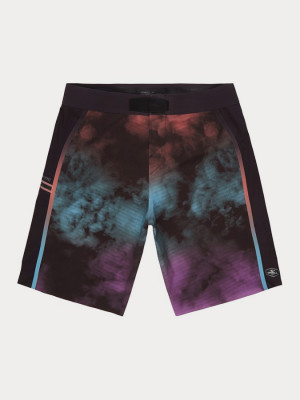 Boardshortky O´Neill Pm Hyperfreak Hydro Shorts Barevná