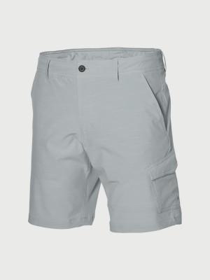Boardshortky O´Neill Pm Chino Hybrid Shorts Šedá