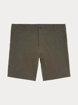 Boardshortky O´Neill Hm Chino Hybrid Shorts Hnědá