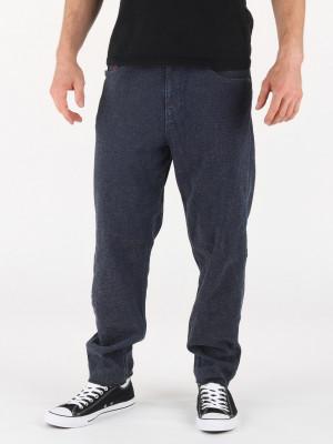 Jogg Jeans Diesel Loozy-Ne Sweat Jeans Modrá