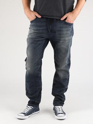 Džíny Diesel Narrot-Ne Pantaloni Modrá
