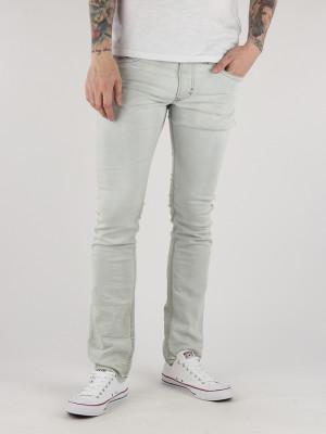 Jogg Jeans Diesel Thavar-Ne Sweat Jeans Šedá