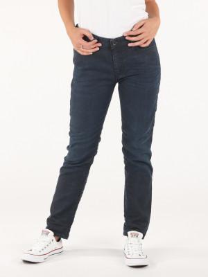 Jogg Jeans Diesel Rizzo-Ne Sweat Jeans Modrá