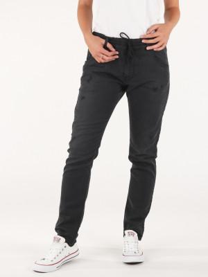 Jogg Jeans Diesel Krailey-Ne Sweat Jeans Modrá