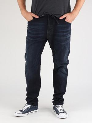 Jogg Jeans Diesel Narrot D-Ne Sweat Jeans Modrá