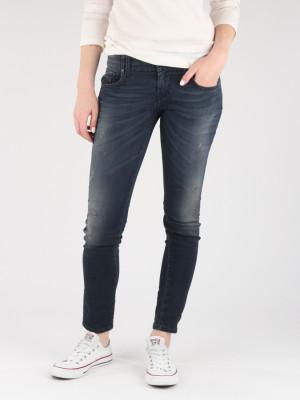 Jogg Jeans Diesel Grupee-S-Ne Sweat Jeans Modrá