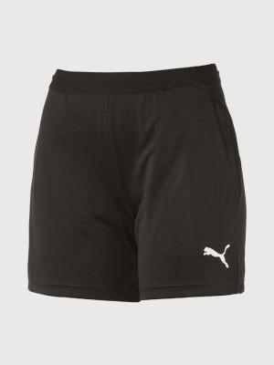 Kraťasy Puma Liga Training Shorts W Černá