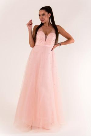 Dlouhé šaty  model 134078 YourNewStyle