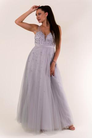 Dlouhé šaty  model 134080 YourNewStyle