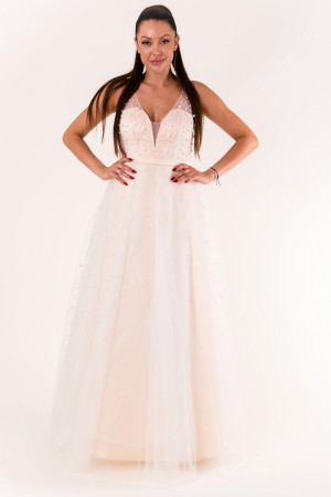 Dlouhé šaty  model 134081 YourNewStyle